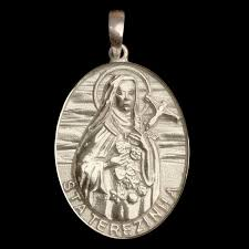 Resultado de imagem para amuleto irmãs teresinha