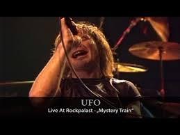 <b>UFO</b> - Live At <b>Rockpalast</b> - Mystery Train (Live Video) - YouTube