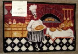 10 photos to chef kitchen rugs