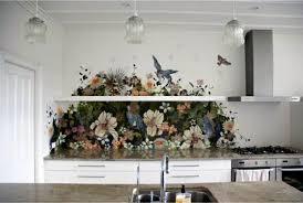 fresh kitchen designs. from the children\u0027s book 35 fresh kitchen rear-wall ideas for you designs
