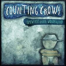<b>Somewhere</b> Under Wonderland by <b>Counting Crows</b> on Amazon Music