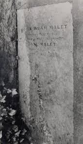 Jane Hudson Malet (1779-1835) - Find A Grave Memorial