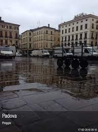 Foto meteo - Padova - Padova ore 8:10 » ILMETEO.it