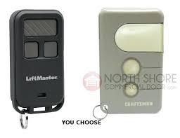 programing craftsman garage door remotes large size of craftsman garage door opener stunning remote craftsman program