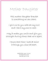 a mother daughter bond mother daughter bracelet set