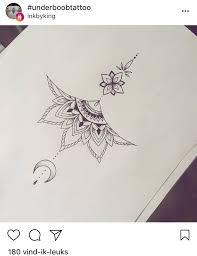 Pin Uživatele Mia Tattoo Na Nástěnce Mandalas And Ornaments