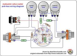 17 best images about guitar wiring cigar box guitar simple guitar amp schematic google search
