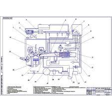 Дипломная работа на тему Модернизация системы питания ГАЗ  Дипломная работа на тему Модернизация системы питания ГАЗ 3102 перевод на газ