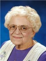 Allis Evans Obituary (1932 - 2016) - Farmington Daily Times