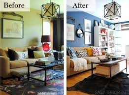 full size of interior 06 budget friendly living room makeover ideas before after homebnc delightful large size of interior 06 budget friendly living room