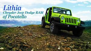 lithia chrysler jeep dodge ram of pocatello 11 photos car dealers 633 bullock st pocatello id phone number last updated november 22 2018 yelp