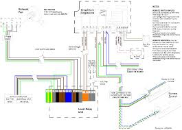 nrv nor ray vac burner internal wiring diagrams nrv schematic interconnecting