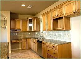 hickory kitchen cabinets hardware lowes denver love hickory kitchen cabinets