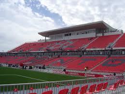Bmo Field Toronto The Stadium Guide