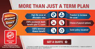 Iprotect smart is an online regular term plan from icici pru. Life Insurance Term Plan Wealth Insurance Health Insurance Retirement Tax Planning Ulips Pension Plan Icici Prulife