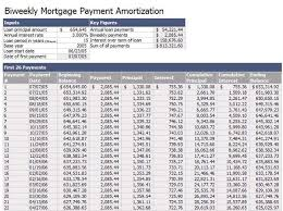 download amortization schedule amortization schedule template templates platform