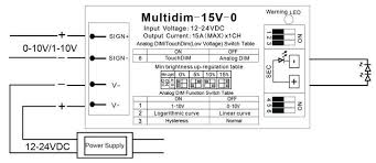wiring diagram for dimmable led driver wiring 0 10v dimming driver wiring diagram jodebal com on wiring diagram for dimmable led driver