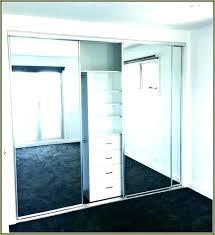 mirror closet doors mirrored sliding home design bifold mirro double sided mirror bypass closet doors