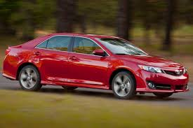 Used 2013 Toyota Camry for sale - Pricing & Features | Edmunds
