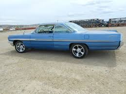 1961 pontiac bonneville sport coupe rare barn find brother to gto 389 421