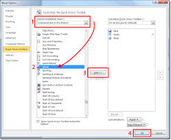 How To Make A Certificate In Word 2010 Make Word 2010 Talk