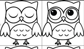 owl coloring pages free printable. Delighful Pages Hard Owl Coloring Pages Free Printable Page Of  An Inside Owl Coloring Pages Free Printable