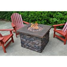 tortuga outdoor propane fire pit68