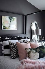 16 Awesome Black Furniture Bedroom Ideas