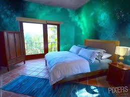 14 Inspiring Wall Mural Total Looks. Cool Teen Rooms ...