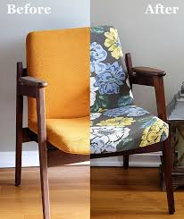 Mid Century Modern Chair Restoration Bloggers' Best DIY Ideas Amazing Mid Century Modern Furniture Restoration