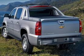 Avalanche chevy avalanche 2014 : Used 2013 Chevrolet Black Diamond Avalanche Crew Cab Pricing - For ...