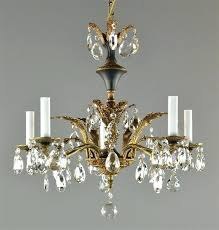 vintage french chandelier french crystal chandelier bronze tole crystal chandelier vintage antique french style ceiling light
