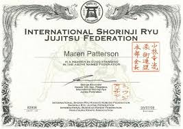 martial arts certificate template free certificate templates martial arts refrence karate certificates