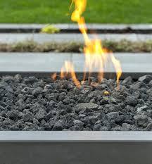 fire rocks for gas fireplace modern fire pit lava rock fire rock gas fireplace fire rocks for gas fireplace