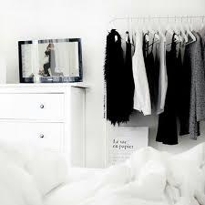 white bedroom inspiration tumblr. Black White, Room And Inspiration Interior Photo White Bedroom Tumblr