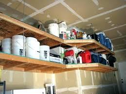garage overhead storage shelves garage ceiling storage best overhead garage storage ideas on overhead overhead garage