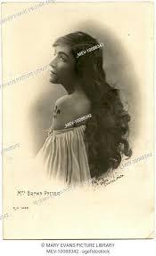 Actress cora potter Stock Photos and Images | agefotostock