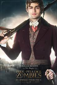 Image result for pride and prejudice and zombies 1995