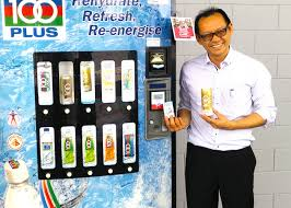 Card Vending Machine Singapore Enchanting STYL Simplifying Technologies For Your Lifestyle