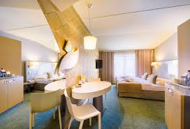 Classic Double With Extra Bed Twin Room Hotel Grandium Prague