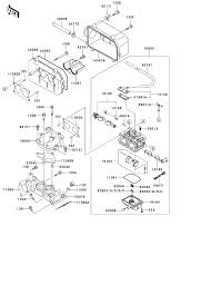 kawasaki mule parts diagram kawasaki image wiring 2007 kawasaki mule 3010 4x4 kaf620e carburetor parts best oem on kawasaki mule parts diagram