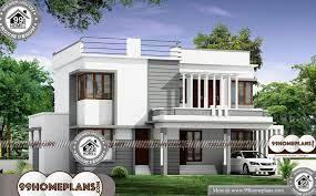 simple 4 bedroom house plans with