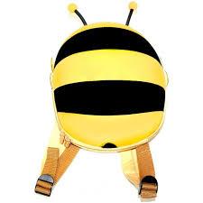 <b>Bradex Ранец детский Пчелка</b> - Акушерство.Ru