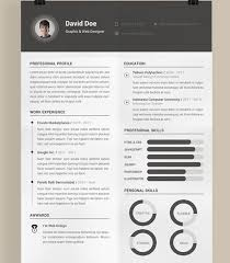 Envato Resume Free Download From Innovative Decoration Creative
