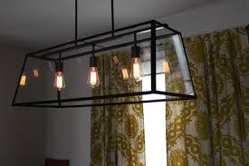 decor tips charming kitchen lighting with edison bulb ballard eldridge chandelier for dining room fixture curtains