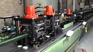 Roll Forming Machine Design Pdf Roll Forming Lines And Roll Forming Machines Videos Diper