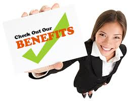 Image result for benefits