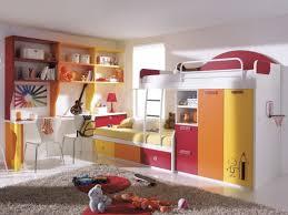 Kids Bedroom Space Saving Funky Bedroom Kids Space Saving Beds For Kids Having 2 Level Beds