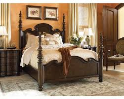 four poster bedroom furniture. Thomasville - Hills Of Tuscany Poster Bedroom Set (43612) Four Furniture