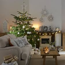 traditional chistmas decorating ideas